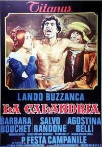 Bild La calandria