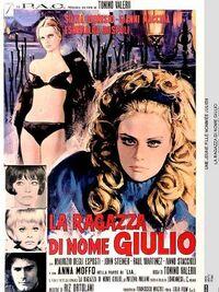 Bild La ragazza di nome Giulio