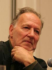 image Werner Herzog