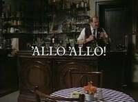 Bild 'Allo 'Allo!