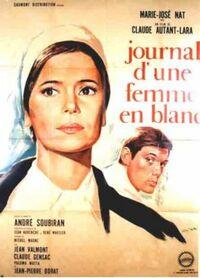 Bild Journal d'une femme en blanc