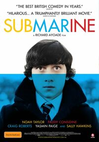 Bild Submarine