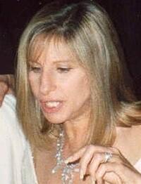 image Barbra Streisand