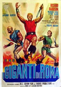 Bild I giganti di Roma