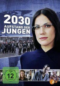 Bild 2030 - Aufstand der Jungen