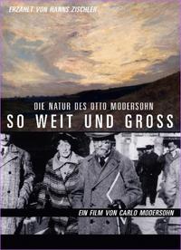 Bild So weit und groß - Die Natur des Otto Modersohn