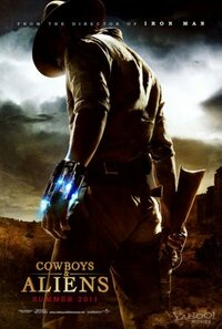 image Cowboys and Aliens