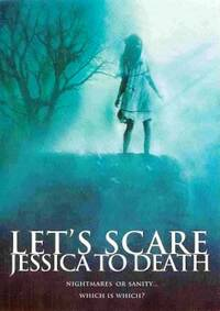Bild Let's Scare Jessica to Death