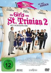 Bild St Trinian's 2: The Legend of Fritton's Gold