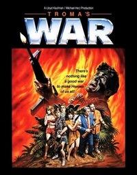 image Troma's War