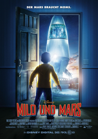 Bild Mars needs Moms!