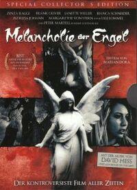 Bild Melancholie der Engel