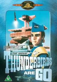 Bild Thunderbirds Are GO
