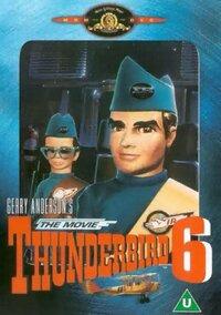 Bild Thunderbird 6