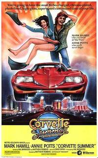 Bild Corvette Summer
