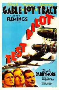 Bild Test Pilot