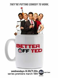 Bild Better Off Ted