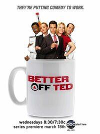 Bild Better Off Ted