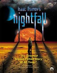 Bild Isaac Asimov's Nightfall