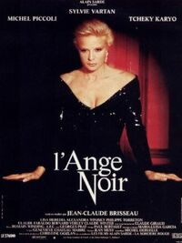 Bild L'ange noir