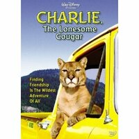 Bild Charlie, the Lonesome Cougar
