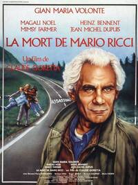 Bild La mort de Mario Ricci