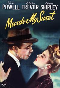 Bild Murder,  My Sweet
