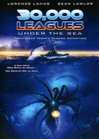 image 30,000 Leagues Under the Sea