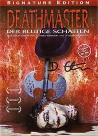 Bild Deathmaster - Der blutige Schatten