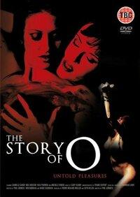 Imagen The Story of O.: Untold Pleasures
