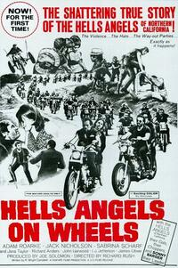 Bild Hells Angels on Wheels