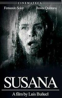 Bild Susana