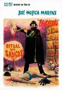 Bild O Ritual dos Sádicos