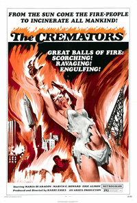 Bild The Cremators