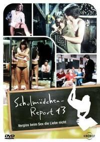 Bild Vergiss beim Sex die Liebe nicht - Der neue Schulmächenreport 13. Teil
