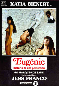Bild Eugenie - Historia de una perversión