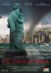 Bild NYC - Tornado Terror