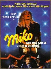 Bild Miko - Aus der Gosse zu den Sternen