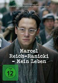 Bild Marcel Reich Ranicki - Mein Leben