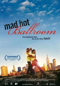 Bild Mad Hot Ballroom