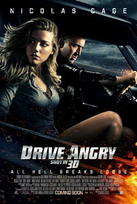 image Drive Angry 3D