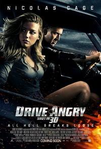 Bild Drive Angry 3D