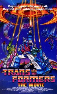 Bild The Transformers: The Movie