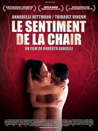 image Le sentiment de la chair