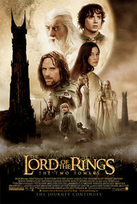 Imagen The Lord of the Rings: The Two Towers