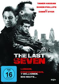 Bild The Last Seven