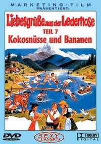 Bild Liebesgrüße aus der Lederhose 7: Kokosnüsse und Bananen