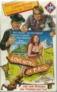 Bild Das Love-Hotel in Tirol