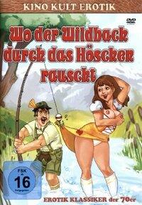 Bild Wo der Wildbach durch das Höschen rauscht - Witwen-Report