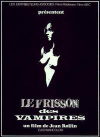 Bild Le Frisson des Vampires